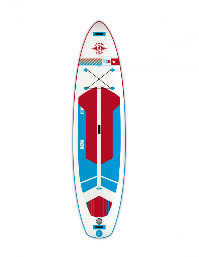 Bic 11'0 RED Tour 17 SupAIR