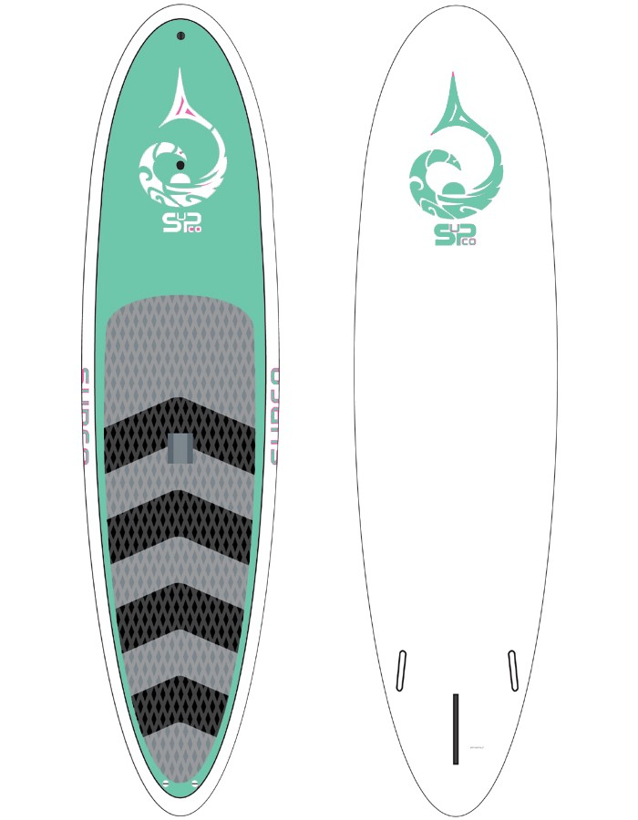 Supco-SUP-Mint-Stripe