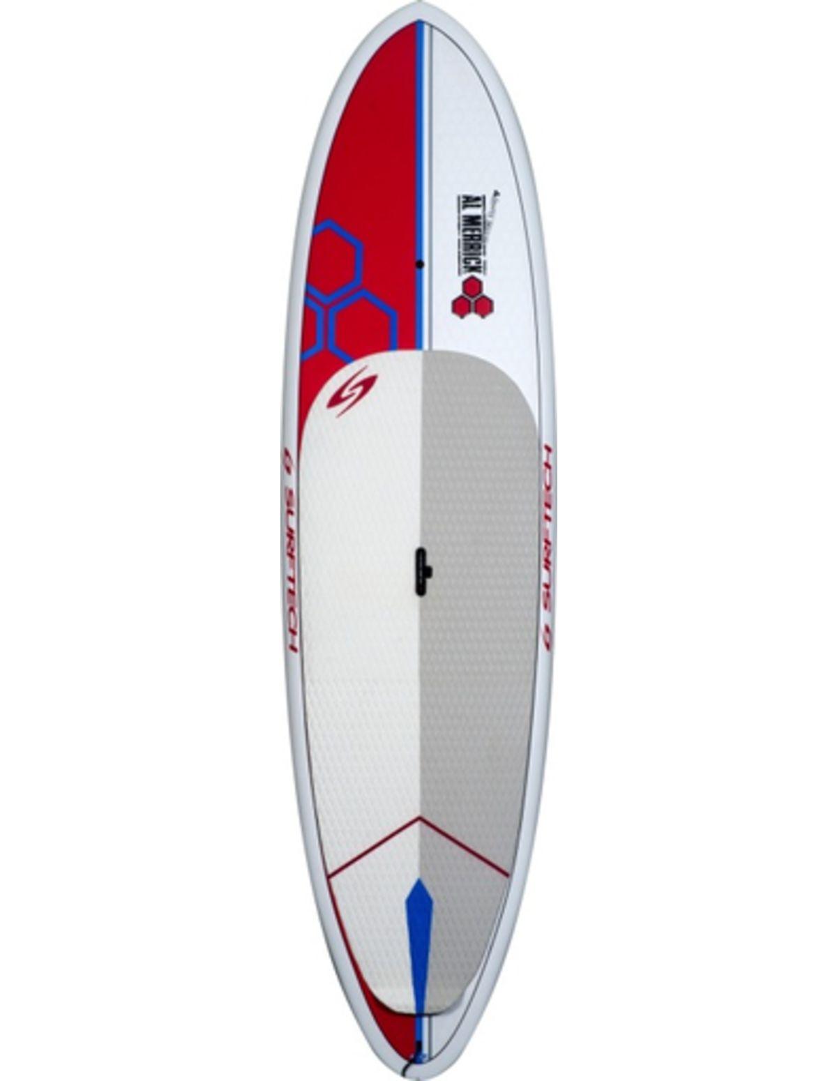 Surftech Channel Islands Caddi