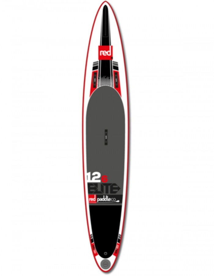 Red PaddleCo 2016 ES 12'6