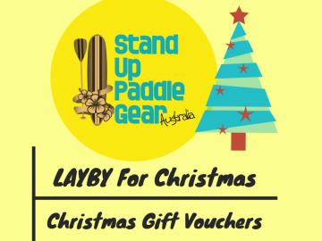Lay-by's and Gift Vouchers.