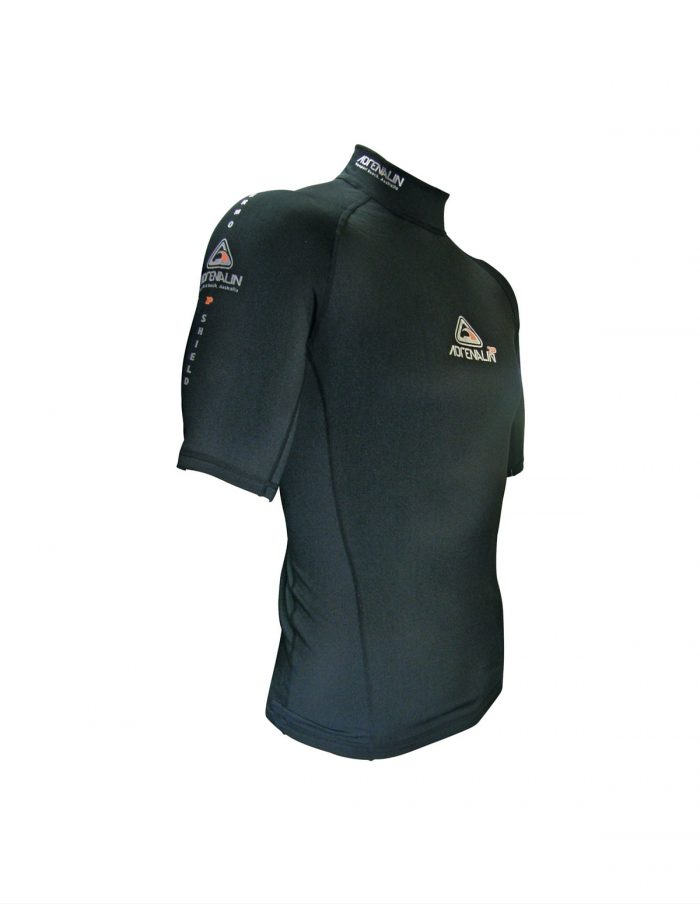 Adrenalin 2P Thermal Short Sleeve