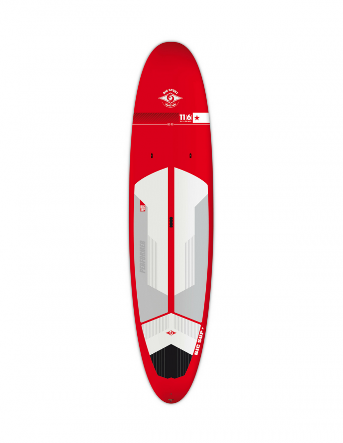 Bic 11'6 RED 17 Performer