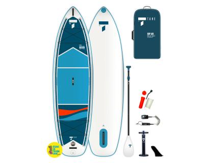 Tahe SUP-Yak Beach 10'6