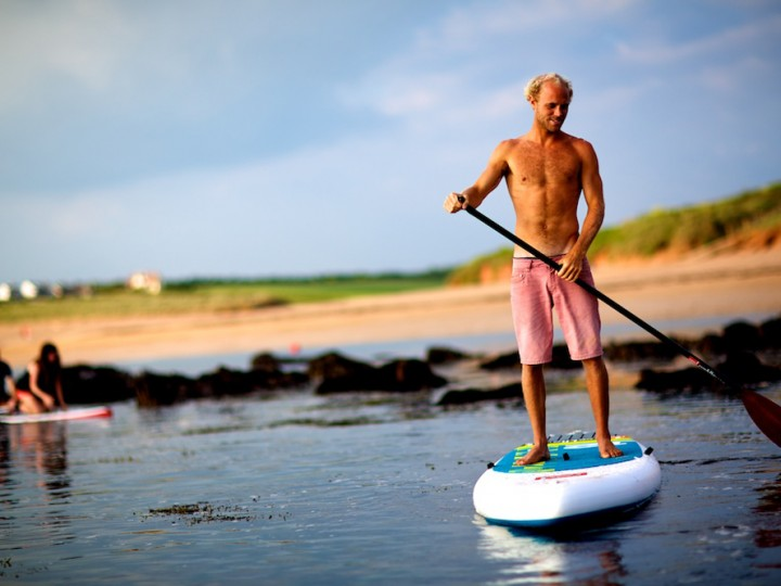 Choosing your perfect SUP