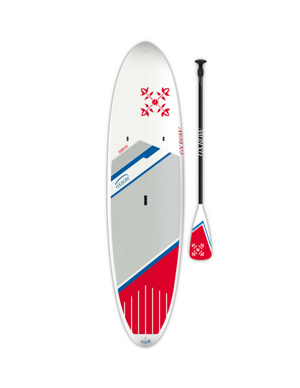 10'6 OXBOW Package