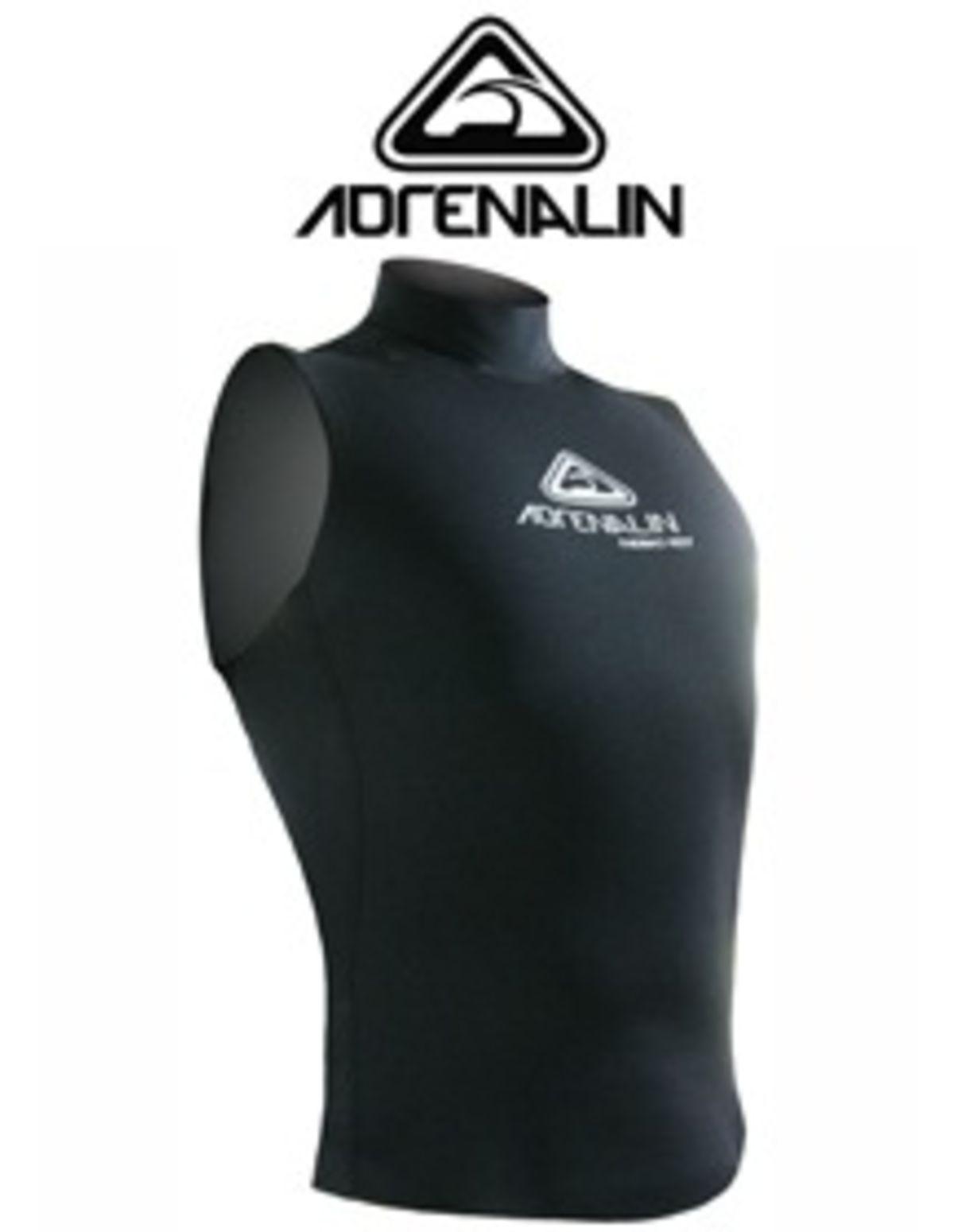 Adrenalin Tank Top