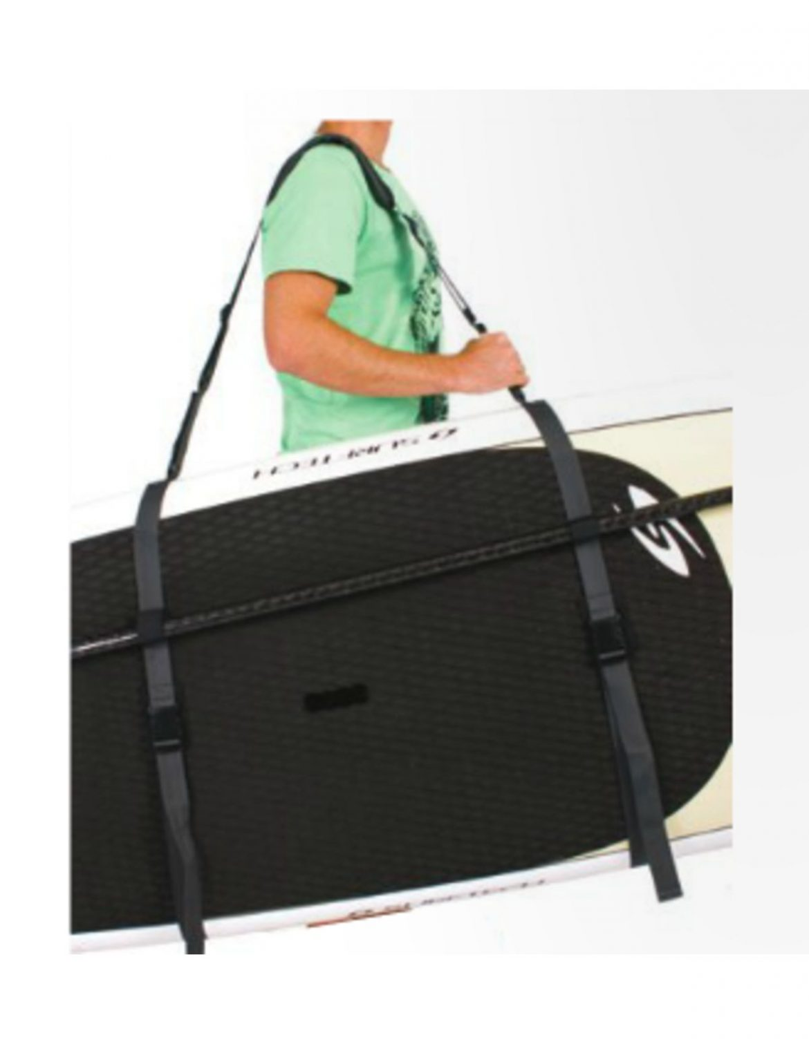 Ocean Earth Sup Carry Strap