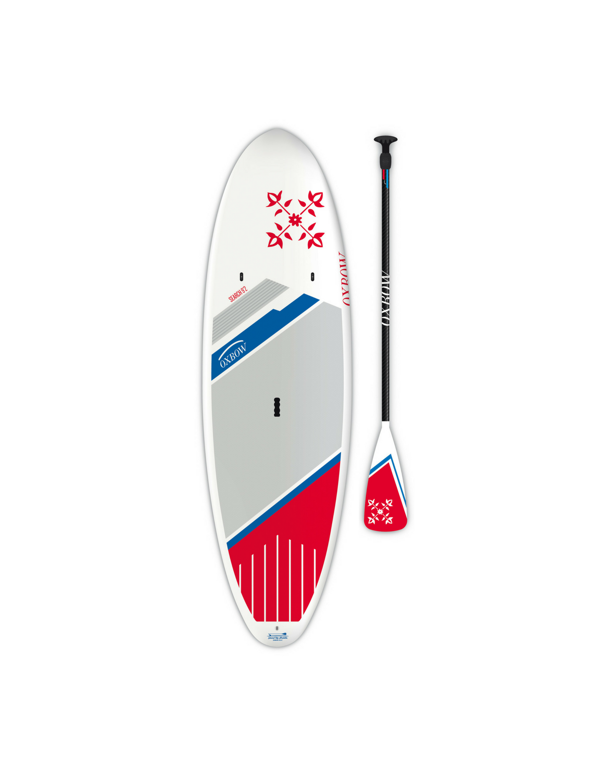 9'2 OXBOW Package