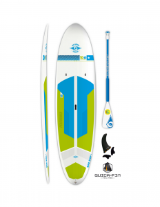 Bic Sup 10'6 Performer White