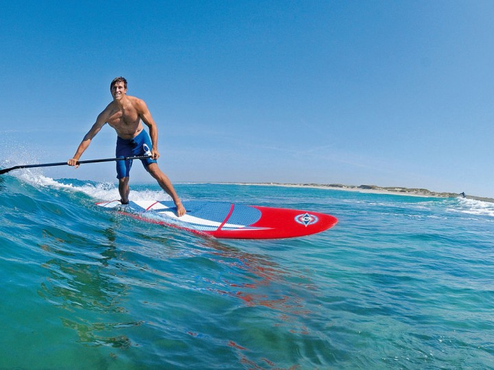 The SUP Board that will out last you.