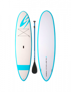 10'6 Surftech Pack