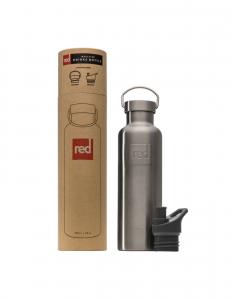 Red Originals Insulated Drinks Bottle.