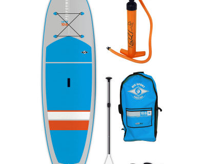 Bic Sup 10'6 Performer Air