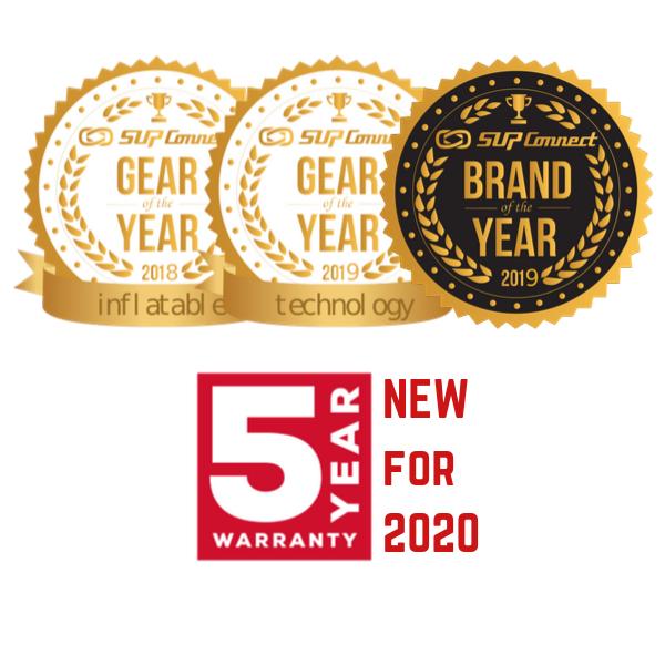 Awards and Warranty