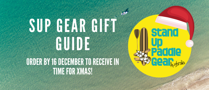 SUP Gear Gift Guide!