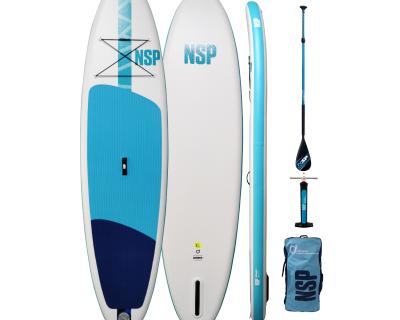 NSP O2 10'6 All Rounder LT
