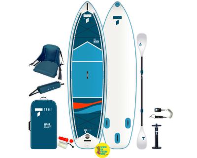 Tahe SUP-Yak Beach 10'6 + Kayak Kit